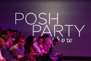 Posh Party Trend Show